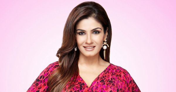 Raveena Tandon interview: 'A film can give you poetic justice that the justice system cannot'