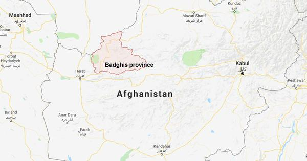 Afghanistan: Taliban strikes as Eid ceasefire ends, 30 security personnel killed, claims government