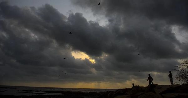 Mumbai, five other districts of Maharashtra to get heavy rain over the weekend, predicts IMD