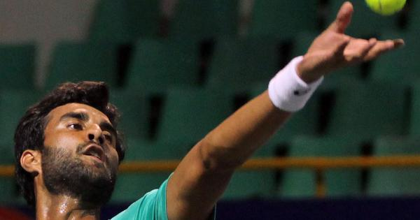 Indian tennis: Yuki Bhambri qualifies for main draw at Queen's, to face Milos Raonic