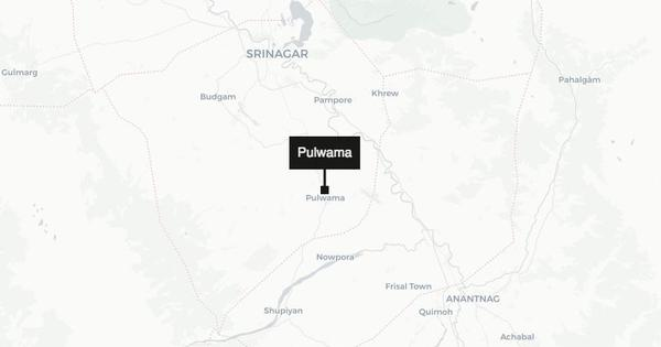 Jammu and Kashmir: CRPF head constable killed, two soldiers injured in militant attack in Pulwama