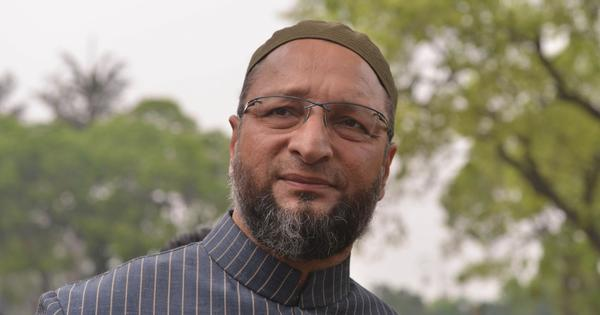 Telangana polls: Asaduddin Owaisi accuses Congress candidate of offering Rs 25 lakh to cancel rally