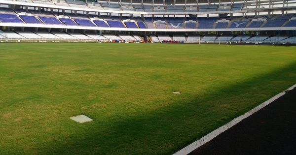 Kolkata's Salt Lake Stadium to host the final of the Under-17 World Cup on October 28