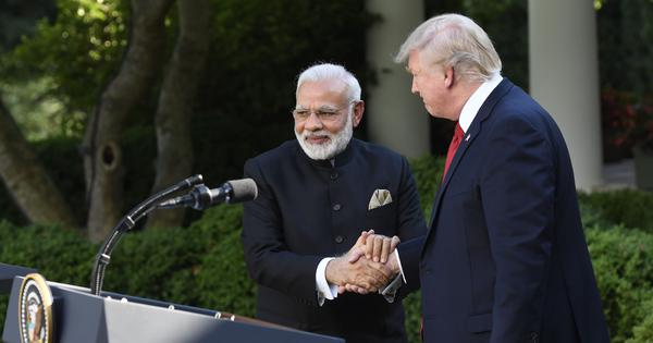 India invites Donald Trump to be guest at 2019 Republic Day, US has not yet responded: PTI
