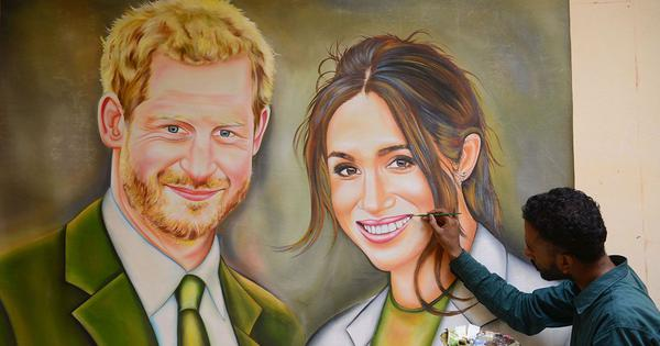 Indians are more excited about the royal wedding than even the British