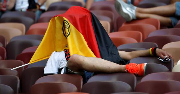 From ineffective Ozil to slow centre-backs: Five things we learned from Germany's World Cup defeat