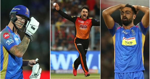 Were they worth the big bucks? How the top-10 costliest buys perform during IPL 2018