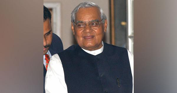 The big news: Former PM Atal Bihari Vajpayee dies at 93, and nine other top stories