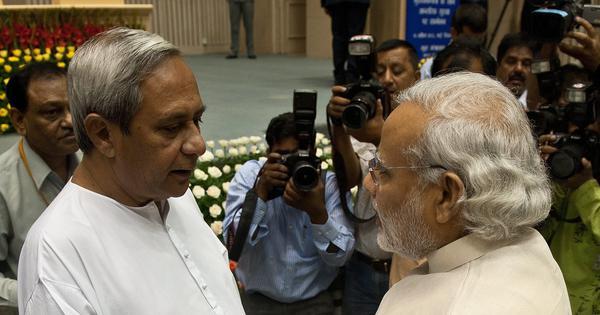 एक अहम मौके पर एनडीए के समर्थन के एवज में नवीन पटनायक अब मोदी सरकार से क्या चाहते हैं?
