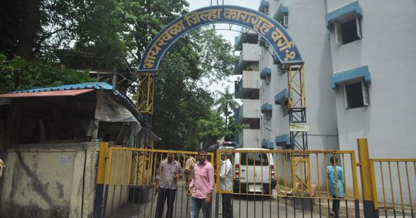Coronavirus: 43 inmates, including at least four children, test positive in Mumbai's Byculla prison