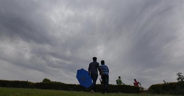 Strong winds, rain likely to hit Delhi-NCR by Wednesday evening, says Met department