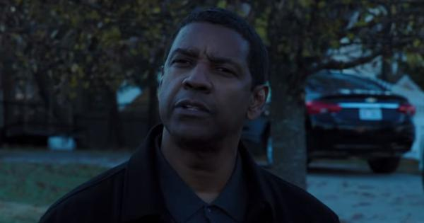 'The Equalizer 2' trailer: Denzel Washington is back for revenge