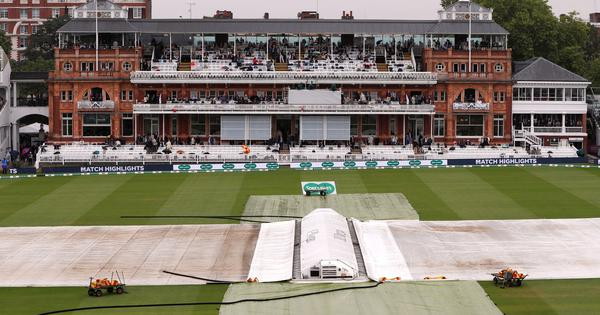 India v England, 2nd Test, Day 1 updates: Entire first day's play has been abandoned at Lord's