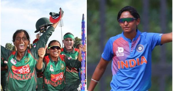 Women's Asia Cup: Bangladesh arrive on the big stage in style as India's experiments backfire