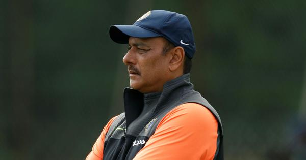 Wait and watch: Ravi Shastri says there's plenty to figure out about pink balls and day-night format
