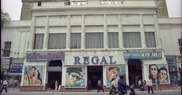 A farewell to Delhi's Regal Cinema, the birthplace of the city's LGBTQ movement