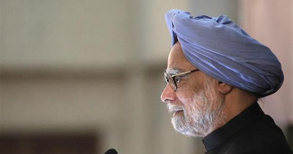 Unite to stop 'disturbing trend' of intolerance, says former PM Mammohan Singh