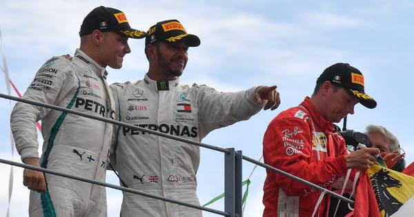 Mercedes will consider using team orders to help Hamilton win title: Team chief Wolff