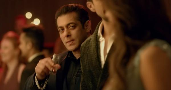 'Party Chale On' – and so does the war on sensible lyrics in Salman Khan's films