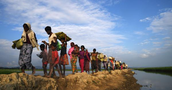 International Criminal Court begins inquiry into Myanmar's alleged atrocities against Rohingyas