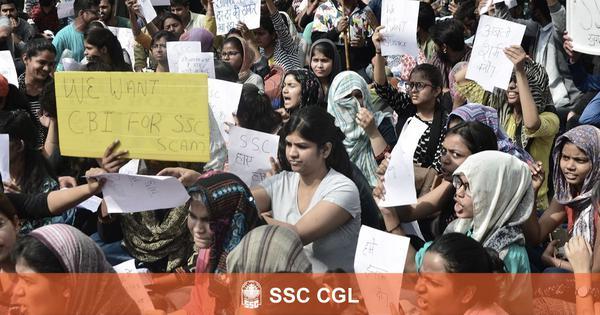 Supreme Court stays all SSC 2017 proceedings, terms SSC exam system 'tainted'