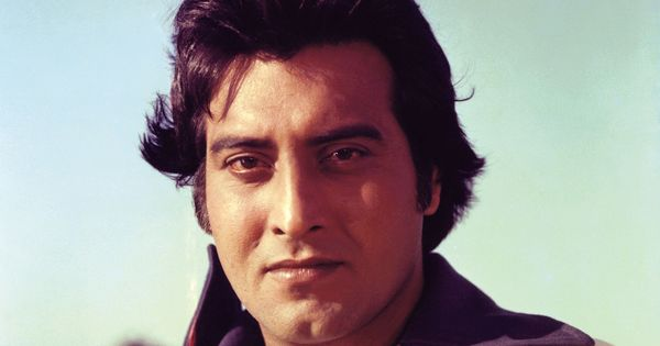 Vinod Khanna (1946-2017): Villain, hero, sanyasi, politician and perennial heartthrob