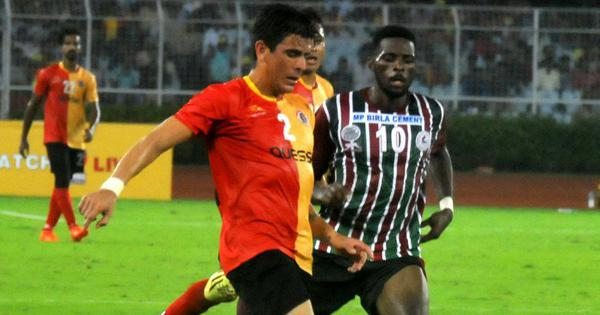 The Kolkata Derby isn't a title decider, says Quess East Bengal CEO Sanjit Sen