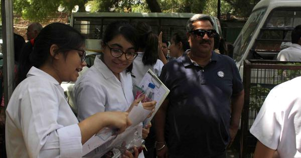 SSC postpones all exams including CHSL, CGL, JE exam amid COVID-19 lockdown