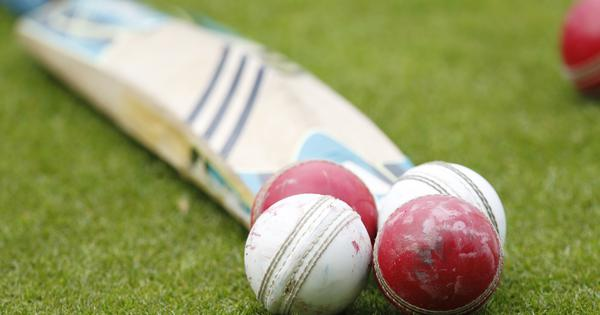 Cricket: No batsman scores a run, team loses Harris Shield match by 754 runs