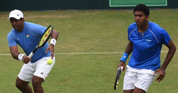 Rohan Bopanna's selection over Leander Paes is based on fact, not personal bias