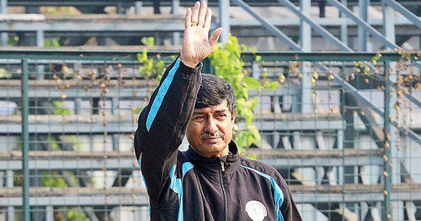ISL: Delhi Dynamos appoint former East Bengal boss Mridul Banerjee as assistant coach