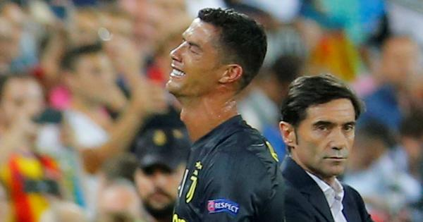 Ronaldo's controversial red card in Champions League to be reviewed by Uefa on September 27