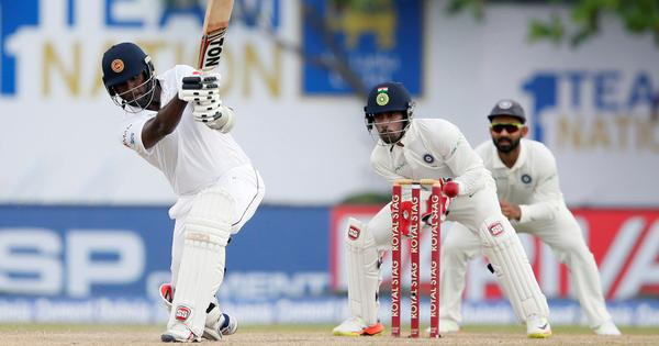 Pitch for Sri Lanka vs India Test in Galle in 2017 was fixed, claims Al Jazeera investigation