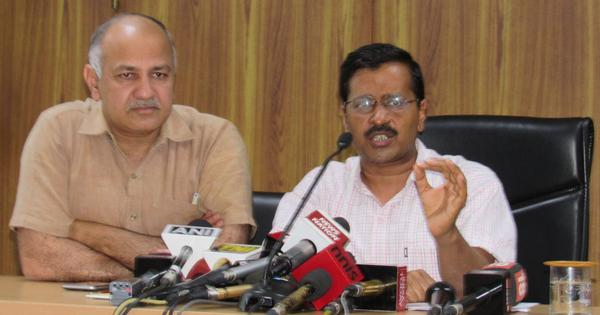 Arvind Kejriwal, Manish Sisodia, Yogendra Yadav get non-bailable arrest warrants in defamation case