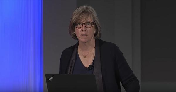 Watch: Internet investment guru Mary Meeker forecasts online trends for the future
