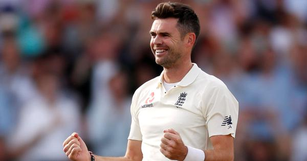 England vs Pakistan: James Anderson will be back to his peak very soon, says captain Joe Root