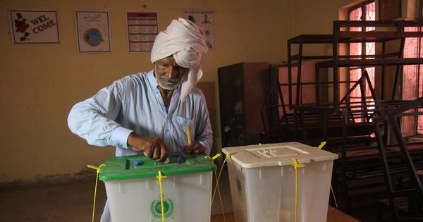 The bright spot in Pakistan's flawed elections: The power of rural voters