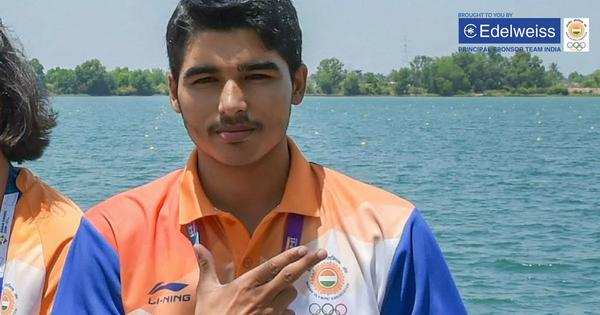 Asian Games 2018: Meet 16-year-old Saurabh Chaudhary, who clinched gold in his first senior event