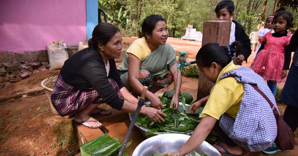 In Meghalaya, Khasi women who marry non-Khasis may lose Scheduled Tribe status and benefits
