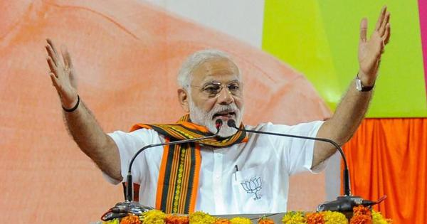 क्या लोकसभा चुनाव से ठीक पहले 'मोदी लहर' खत्म हो गई है?