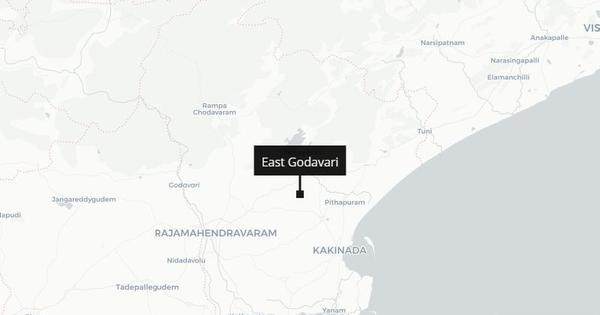 Andhra Pradesh: Seven still missing after boat capsizes; rain hampers rescue operations