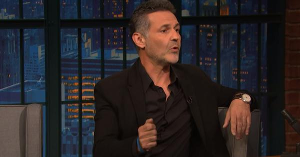 'The Kite Runner' author Khaled Hosseini explains why refugees are an important part of America