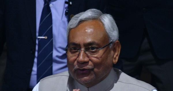 बिहार : मुज़फ्फरपुर आश्रय स्थल मामले में नीतीश कुमार के ख़िलाफ़ सीबीआई जांच का आदेश
