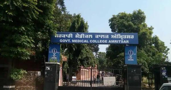 Punjab: Government Medical College bans students from wearing jeans, T-shirts, says report