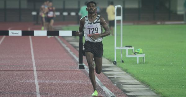 Athletics: Steeplechaser Avinash Sable books World C'ships berth in Fed Cup, Hima Das bags gold