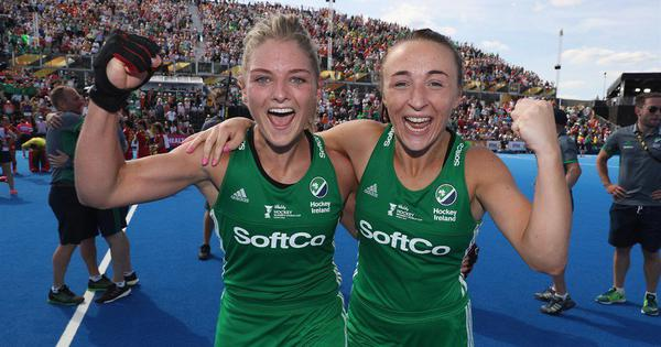Women's Hockey World Cup: Ireland's dream run continues as they set up final with Netherlands