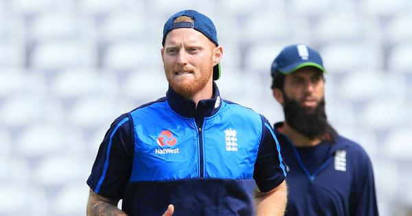 Ben Stokes fined over nightclub brawl but cleared to play for England