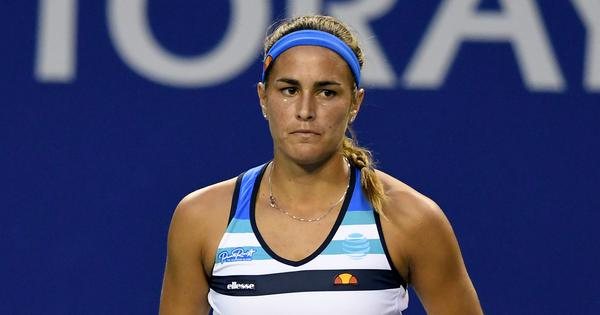 Olympic champion Monica Puig out of French Open due to hip injury