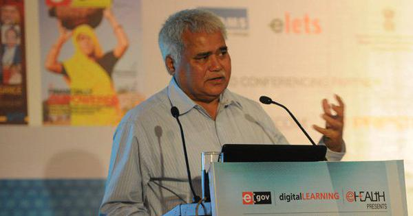 Why the TRAI chairman's Aadhaar challenge is dangerous, irresponsible and fundamentally flawed