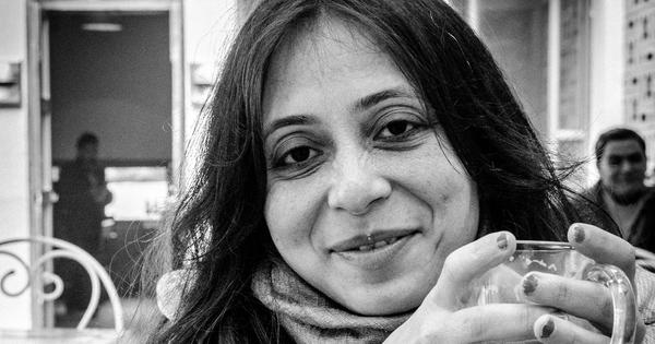 Annie Zaidi's novel paints a searing picture of how communal disharmony affects each of us